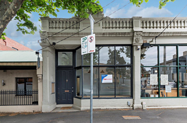 690 Queensberry Street, NORTH MELBOURNE VIC, 3051