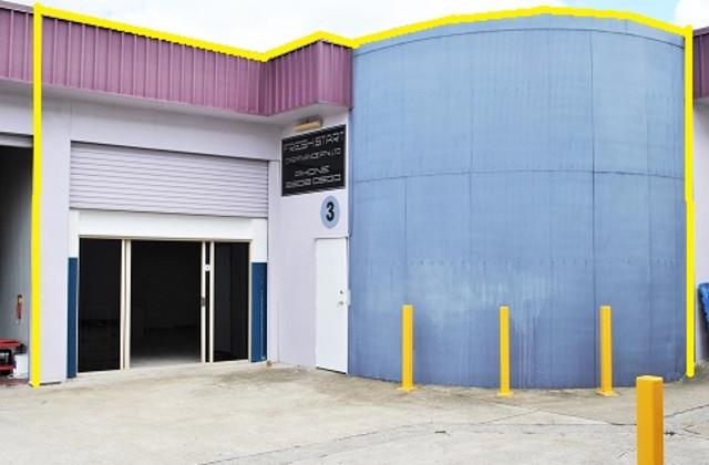 Unit 3/28 Randall Street, SLACKS CREEK QLD, 4127