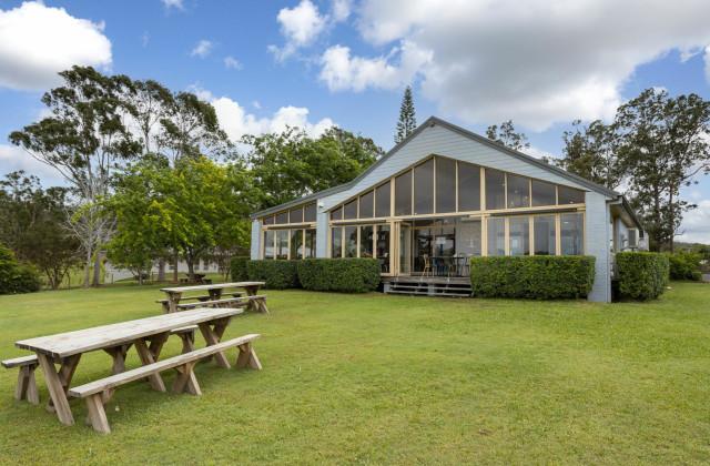 Sass @ Bowers, TAREE NSW, 2430