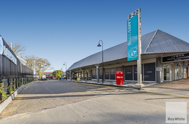 1/8-22 King Street, CABOOLTURE QLD, 4510