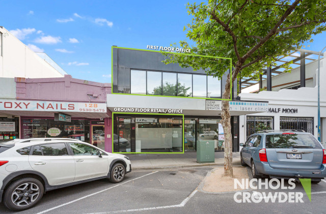 124 Church Street, BRIGHTON VIC, 3186