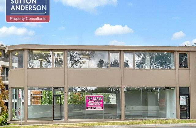 Level 1 Office/854 Pacific Highway, GORDON NSW, 2072