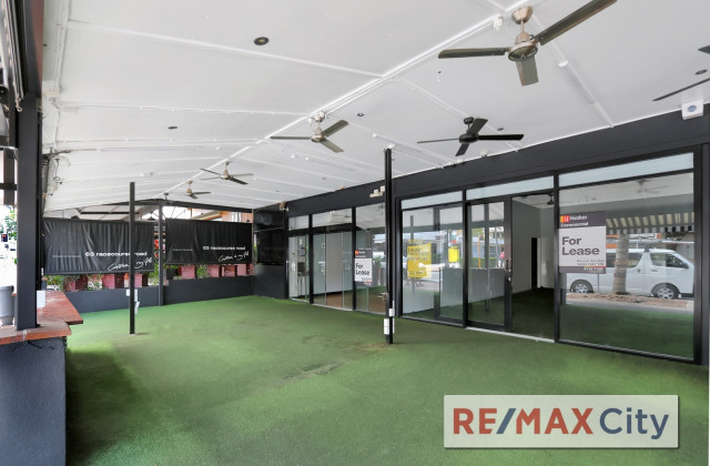 Shops 1 &/63 Racecourse Road, HAMILTON QLD, 4007