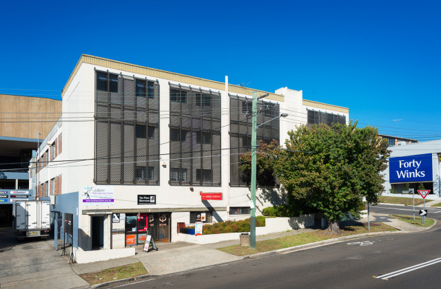 Suite 203a/18 Smith Street, CHATSWOOD NSW, 2067