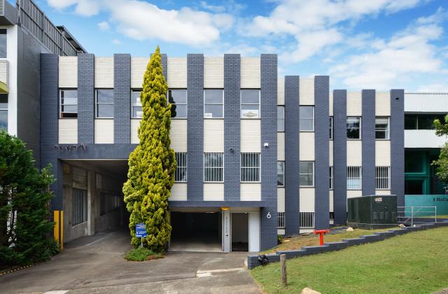 6 McCabe Place, CHATSWOOD NSW, 2067