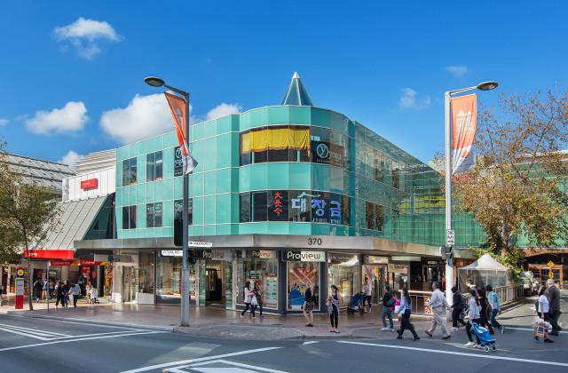 Level 1/370 Victoria Avenue, CHATSWOOD NSW, 2067
