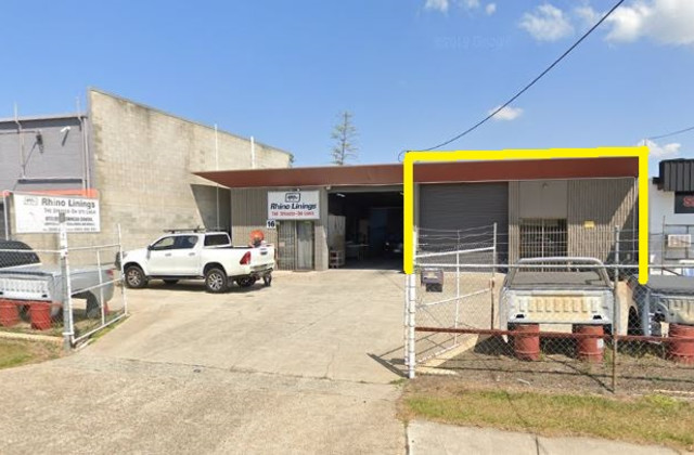 Unit 2/16 Kenway Drive, UNDERWOOD QLD, 4119