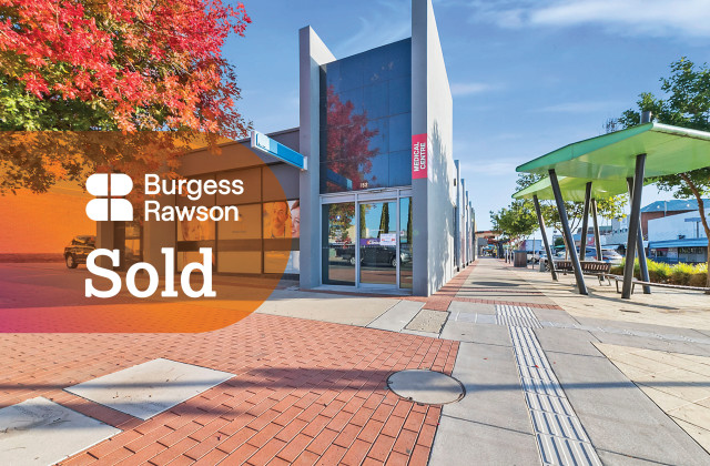 152-162 Campbell Street, SWAN HILL VIC, 3585