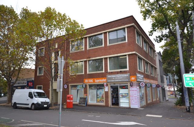 1/424 William Street, WEST MELBOURNE VIC, 3003