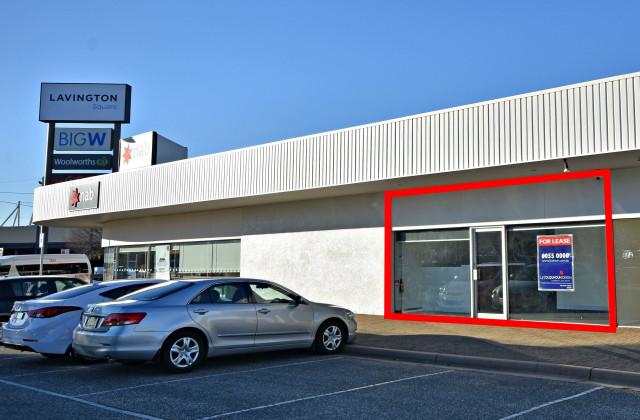 2/334 Griffith Road, LAVINGTON NSW, 2641