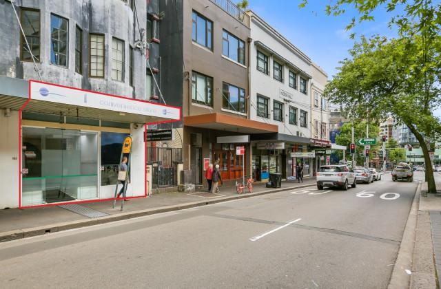 Shop 3/191-199 Darlinghurst Road, DARLINGHURST NSW, 2010
