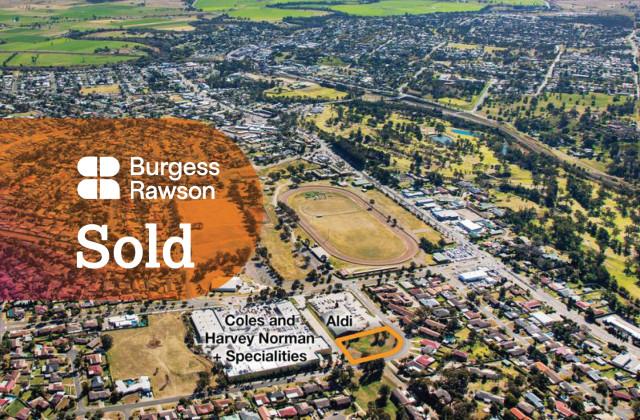 Lot 2 Woollybutt Way, MUSWELLBROOK NSW, 2333
