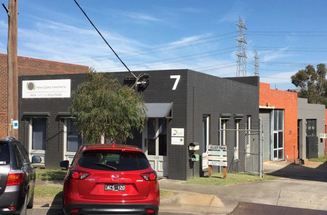 Unit  1/7 Elliot Place, RINGWOOD VIC, 3134