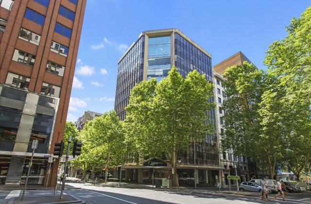 34 Queen Street, MELBOURNE VIC, 3000