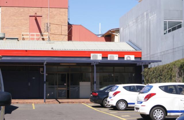 5/126 Margaret Street, TOOWOOMBA QLD, 4350