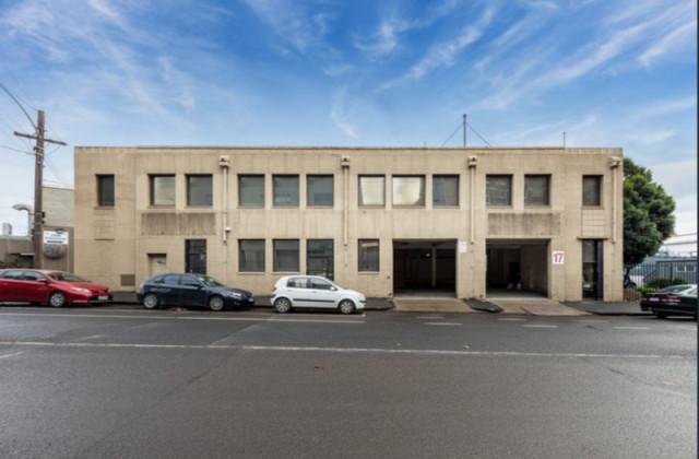 17-27 Laurens Street, WEST MELBOURNE VIC, 3003