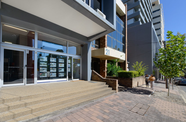GF Shop/23 Chandos Street, ST LEONARDS NSW, 2065