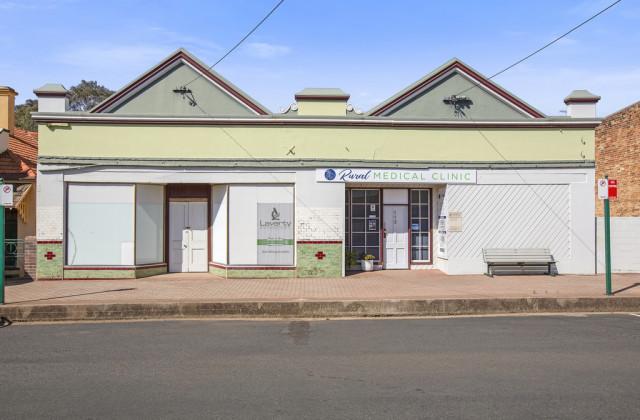 111 - 115 Manilla Street, MANILLA NSW, 2346