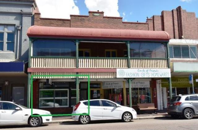 Ground Floor/140 Beaumont Street, HAMILTON NSW, 2303