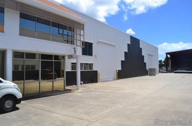 3/272 Lavarack Avenue, EAGLE FARM QLD, 4009