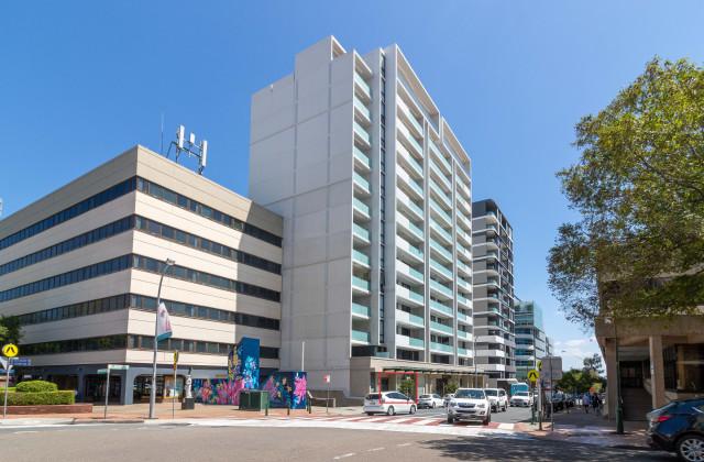 Shop 2 - Ground Floor/1 Dora Street, HURSTVILLE NSW, 2220
