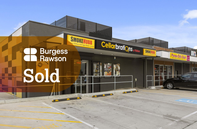 4/1A Zoe Drive (Corner Epping Road), WOLLERT VIC, 3750