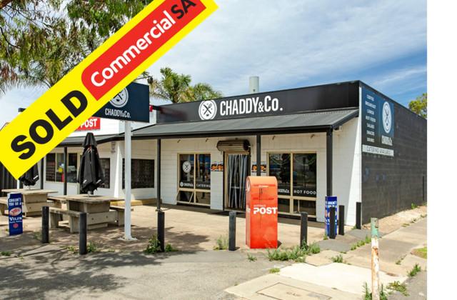 100 Churchill Road North, DRY CREEK SA, 5094