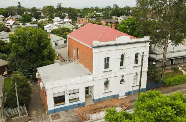 13 Campbell Street, SINGLETON NSW, 2330