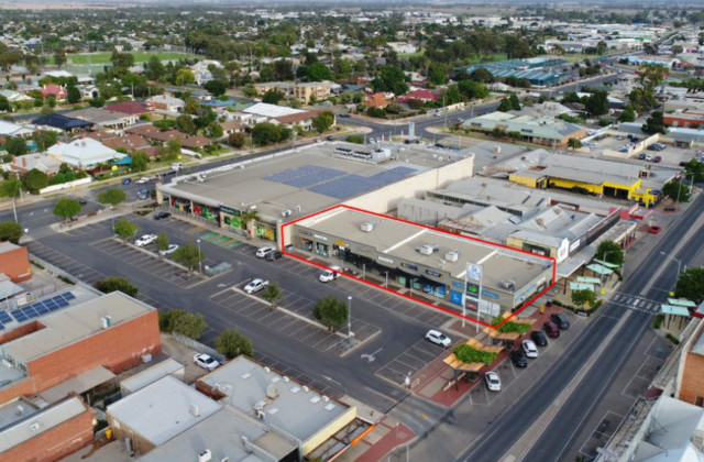 128-132 Campbell Street, SWAN HILL VIC, 3585
