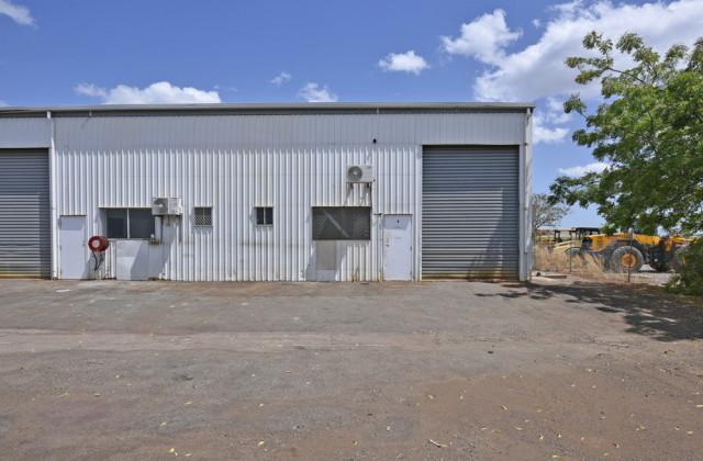 6/23 Georgina Cresecent, YARRAWONGA NT, 0830