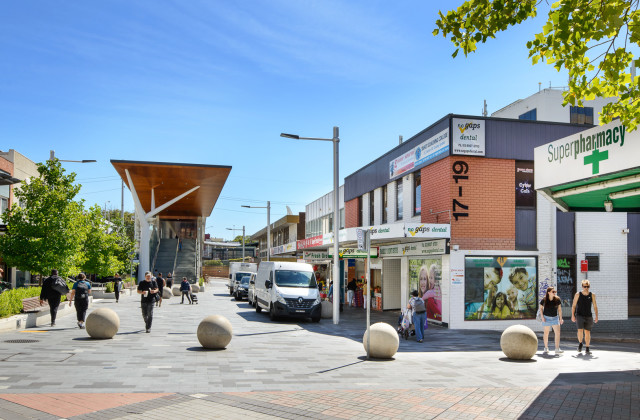 Suite 1/17-19 Florence Street, HORNSBY NSW, 2077