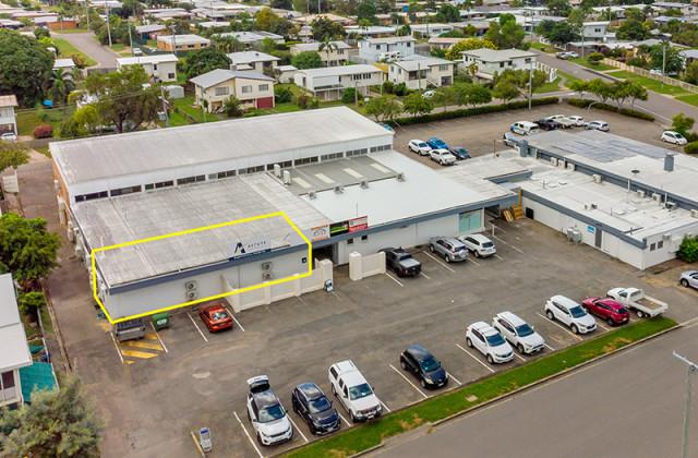 5/16-24 Brampton Avenue, CRANBROOK QLD, 4814