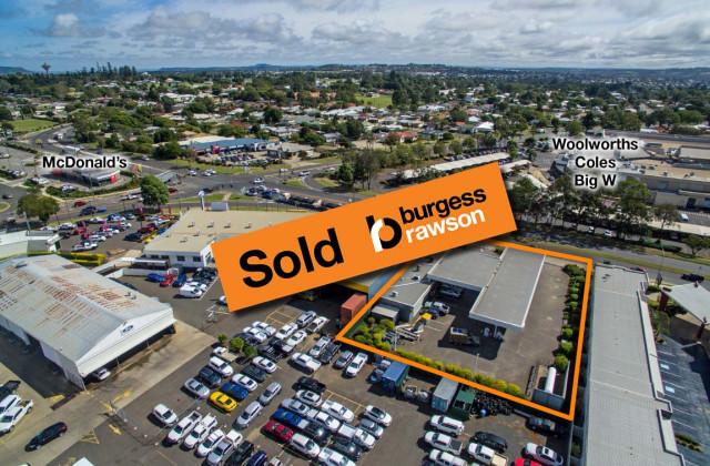 328-330 James Street, HARRISTOWN QLD, 4350