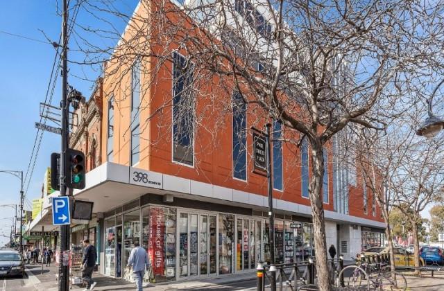 LOT Part of Level 4, Suite 401 / 398 Sydney Road, COBURG VIC, 3058