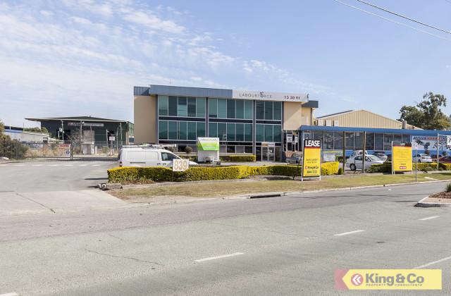 839 Beaudesert Road (Rear office), ARCHERFIELD QLD, 4108