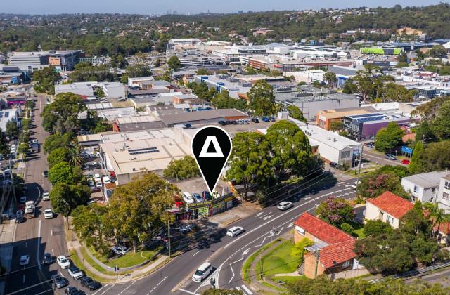 3 and 4/40 Roger Street, BROOKVALE NSW, 2100