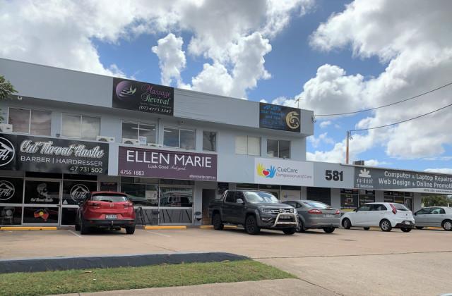 15, 581 Ross River Road, KIRWAN QLD, 4817
