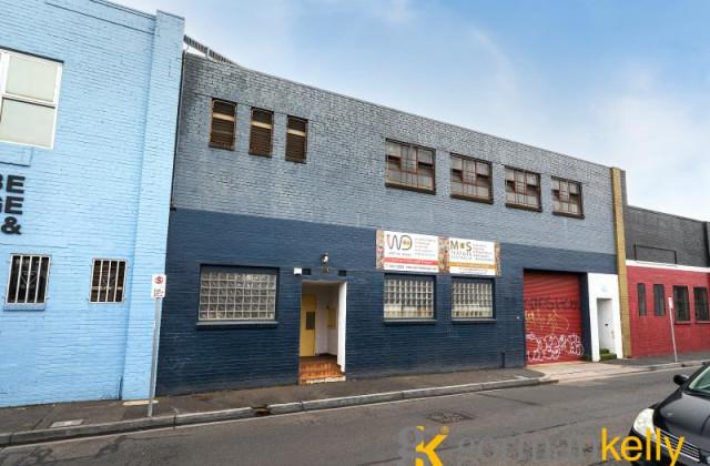 Level 1/136 Cromwell Street, COLLINGWOOD VIC, 3066