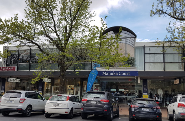 Manuka Court , MANUKA ACT, 2603