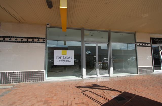 Shop 3 121 Byron Street, INVERELL NSW, 2360