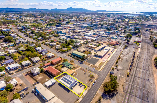 25 Toolooa Street, SOUTH GLADSTONE QLD, 4680