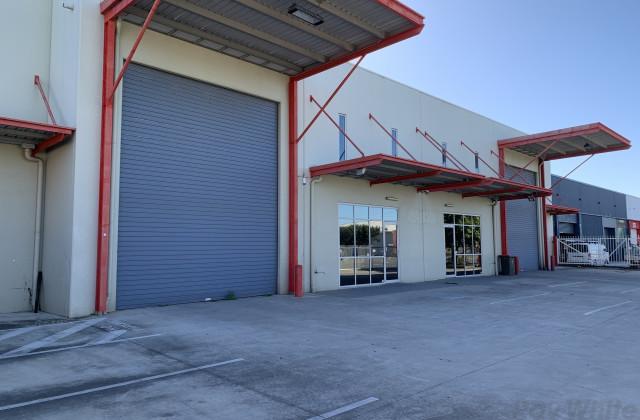 1/1130 Kingsford Smith Drive, EAGLE FARM QLD, 4009