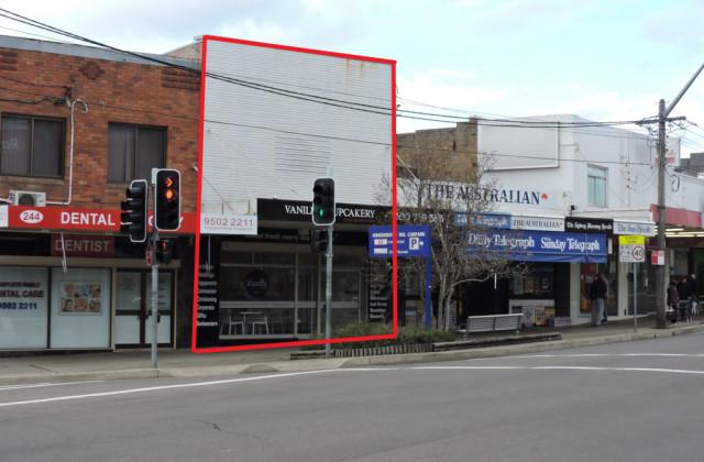 246 Kingsgrove Road, KINGSGROVE NSW, 2208
