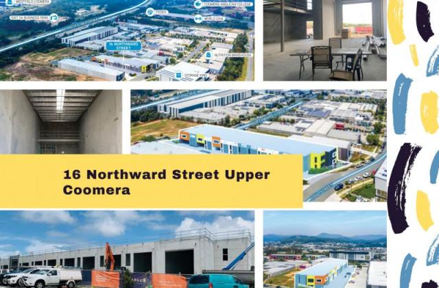 Lot 16 Northward Street, UPPER COOMERA QLD, 4209