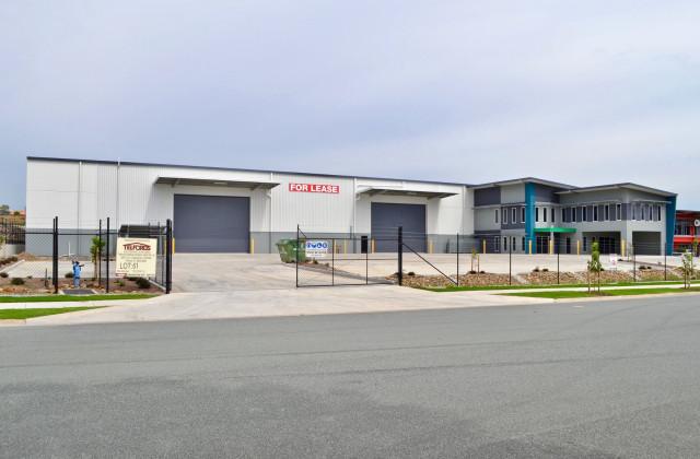24 Telford Circuit, YATALA QLD, 4207