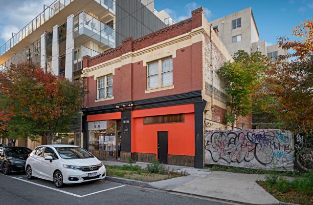 17 Wellington Street, ST KILDA VIC, 3182