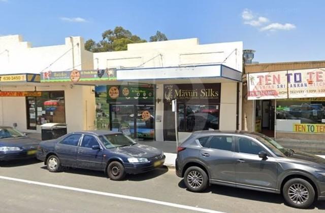 11 JOYCE STREET, PENDLE HILL NSW, 2145