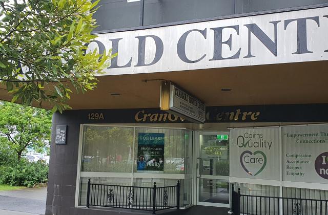 1/129 Lake Street, CAIRNS CITY QLD, 4870