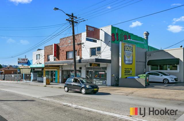 100-102 Kingsgrove Road, BELMORE NSW, 2192