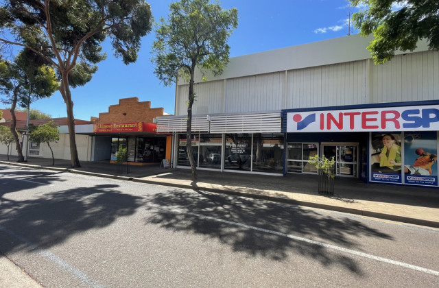 1/80 Commercial Road, PORT AUGUSTA SA, 5700